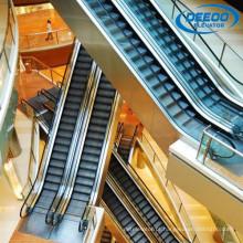 Escadas rolantes de transporte pesado para transporte público