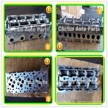 D4CB 22100-4A100 / 22010-4AA10 / 22100-4A010 Motor Cabeza de cilindro para Hyundai Starex