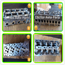 D4CB 22100-4A100 / 22010-4AA10 / 22100-4A010 Головка блока цилиндров двигателя для Hyundai Starex