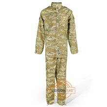 Uniforme militar Acu con algodón / poliéster de calidad superior