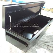 Sheet Metal Fabrication Metal Tool Box