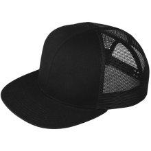 Sombrero de camionero en blanco de malla de moda al por mayor