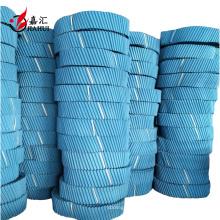 prix bas mais le paquet de remplissage de PVC de haute qualité utilisé dans la tour de refroidissement