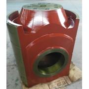 For Power End Parts API Standard Mud Pump Forging CrossHead