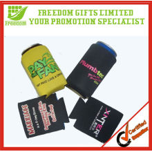 Promotional Custom Logo Printed Neoprene Stubby Cooler