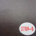 Cuero de muebles semi PU (Hongjiu-378 #)