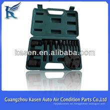 Herramientas de aire acondicionado para automóviles