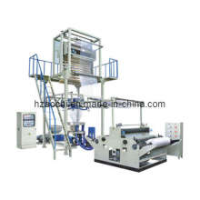 Plastic Bag Making Machine (RFQ Series)