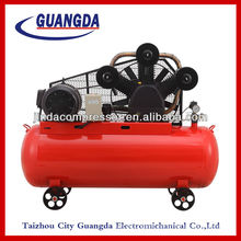 Belt Driven Air Compressor 15KW 300L 20HP 8BAR