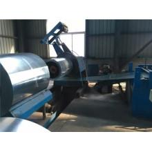 1.5-15mm bobina di acciaio laminato a caldo strip / acciaio