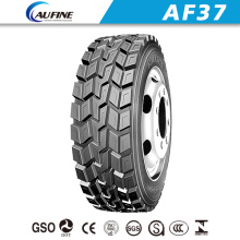 Af37 Truck and Bus Tires (GCC, ECE, DOT)