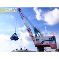 Fixed Port Crane Luffing with Payload/ Port Crane