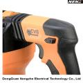 Herramienta eléctrica inalámbrica recargable del martillo eléctrico (NZ80)