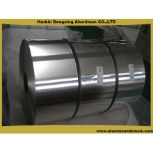 Papel de alumínio para embalagem de alimentos