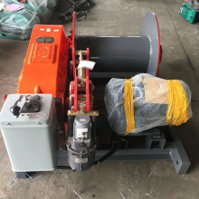 Fast Speed Electric Winch 2Ton(Special Type)