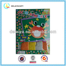 Educational EVA foam toys for kids