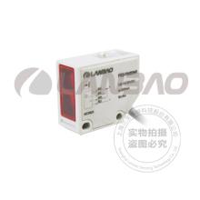 Sensor fotoeléctrico rectangular a través del haz (PSD-TM10D DC4)