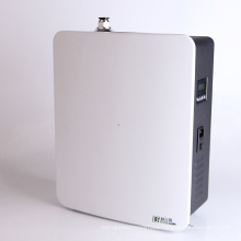 Hotel Lobby Scent Diffuser System Air Purifier Scent Aroma Nebulizer & Professional Scent Air Machine Diffuser with HVAC System