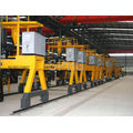 Gantry Main Sill Welding Machine
