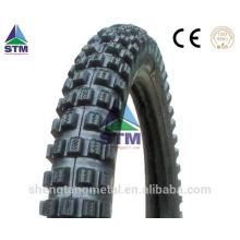 China Motorrad Reifen 2.50-17 mit hochwertigen & guten Preis