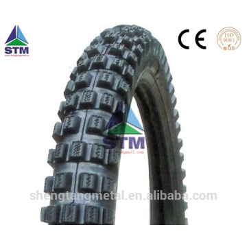 China Motorcycle Tire 2.50-17 With High Quality&Good Price