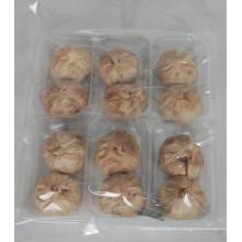 Высокое качество и популярный китайский органический черный чеснок500g / bag G20