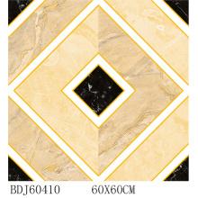Nouveau carrelage en céramique en cristal coloré avec 1200X1200mm (BDJ60410)
