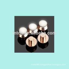 High quality chinese factory price Electrical contact rivet