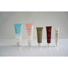 Kunststoff-Rohr. Soft Tube. Flexibler Schlauch für Kosmetik-Verpackungen (AM14120229)