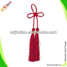 Fashion Elegant Red Decorative Curtain Tassel,Home Supply
