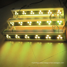 Color Changing Wall Washer/RGB LED Wall Washer