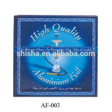 best quality wholesales hookah foil