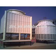 Mini torre refrigerando industrial redonda