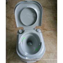 Mobile Toilet Toilet Toilet portátil