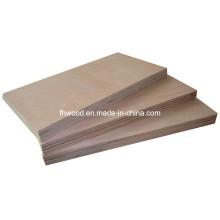 Chinês Full contraplacado de madeira para móveis e decoração