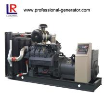Deutz 300kw Diesel Generator mit Baldachin