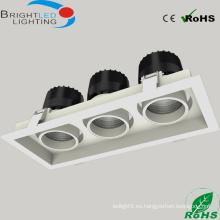 Epistar LED de luz de techo 48W