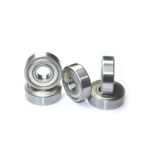 High Performance SKF NSK Deep Groove Ball Bearings