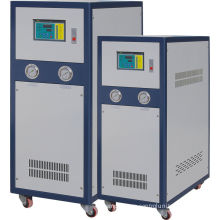 Aode Water Cooled Chiller Industrial Cooling Machine With Ce / Iso Certificate
