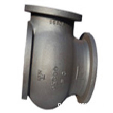 Valve Parts, Ductile Iron Parts, Hot Sell Valve Parts