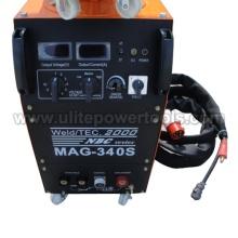 MAG Inverter kaynak makinesi