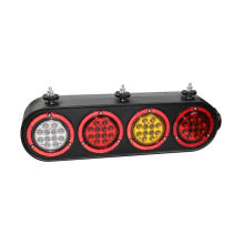 100% Waterproof E4 Jumbo Truck Combination Lights