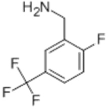 2-Fluoro-5-(trifluoromethyl)benzyl amine