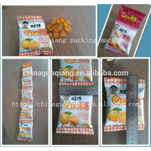 Hot sell vertical small snack food packing machine