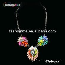 Горячие Продажа 2013 shourouk стиль ожерелье