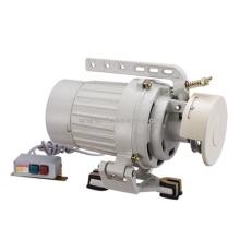 Фрикционный электродвигатель швейная машина