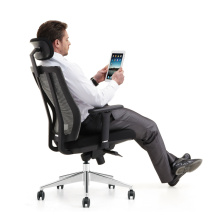 2018 novo modelo X3-55AK-MF alta cadeira de escritório de volta fábrica / barato alto voltar cadeiras / cadeira giratória mobiliário de escritório