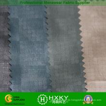 Farbverlauf prüft geprägte Polyester Taft Stoff für Men′s Jacke