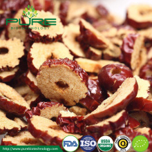 High quality Chinese Organic red dates slice