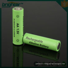 latest product of china 1.5v aa rechargeable battery for sex toy for man